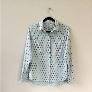 Orvis Casual Quick Dry Button Down